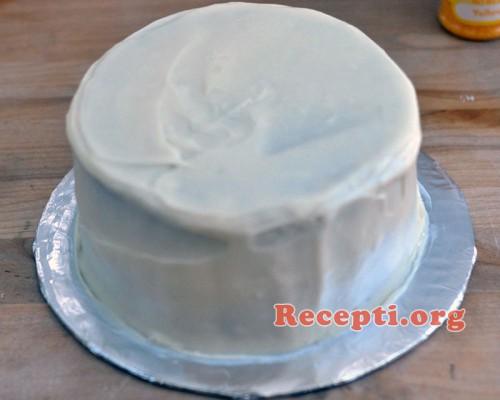 Torta 7 Nebo