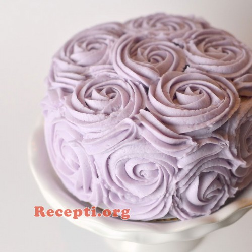 Torta Divlja Ruža