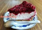 Cheese cake torta