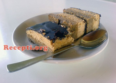 Koka Kola kolač