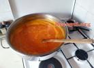 Kuvanje džema od kajsija
